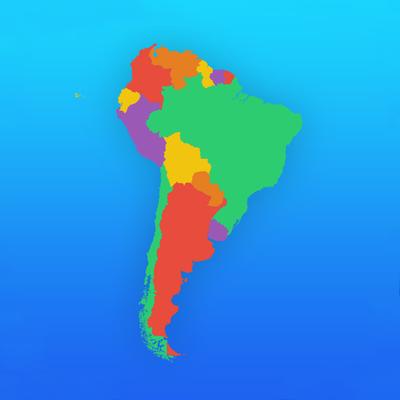 South America Journey Free App
